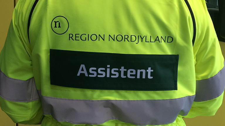 Ambulanceassistent